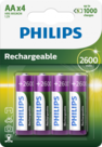 Philips-Rechargeable-NimH-AA-HR6-2600mah-blister-4