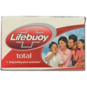 Lifebuoy Total los