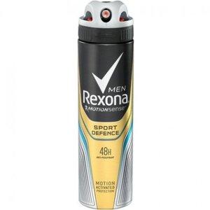 Rexona Deospray Men Sport Defence 150 ml
