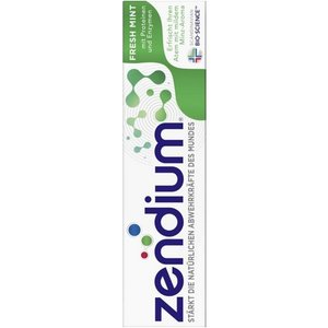Zendium Tandpasta Fresh Mint 75 ml